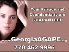 Pregnant Teenagers Forest Park GA, Georgia AGAPE, 770-452-9995, Pregnant... https://youtu.be/VVwfUJ5mJ14