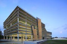 P+R De Uithof- Utrecht, The Netherlands- KCAP Architects & Planners + studioSK