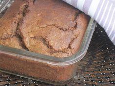 Pepparkakskladdkaka Mjuk pepparkaka har alltid varit en favoritkaka hos mig, gärna en med riktigt mycket kryddsmak. När jag gick upp till saluhallen i regnet i tisdags för att handla grönsaker såg ...