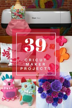 39 Cricut Maker Projects A Little Craft In Your Day Sewing Machine Projects Maker Project Diy Cricut