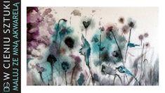 Test i recenzja papieru Daler Rowney 05 - akwarela Watercolor, Make It Yourself, Texture, Painting, Art, Pen And Wash, Surface Finish, Art Background, Watercolor Painting