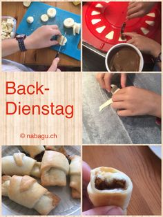 Back-Dienstag Breakfast, Food, Tuesday, Food Food, Bakken, Morning Coffee, Eten, Meals, Morning Breakfast
