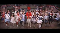 Favorite Classic Musical: The Music Man 1962 version