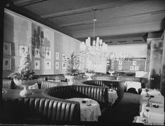 Brown Derby In Beverly Hills - Marla - Urlaubsorte Hollywood Lights, Hollywood Homes, Old Hollywood Stars, Vintage Hollywood, Classic Hollywood, Old Photos, Vintage Photos, Brown Derby, California Love