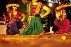 """Boshonto Utshab""  Celebration of Spring   The art of dance by Jenny [ www.colorandlightphotography.com ], via Flickr  Bangladesh"