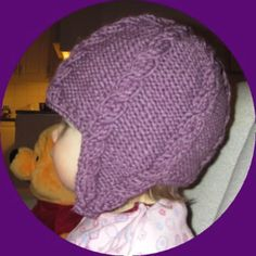 Knitted Hats, Crochet Hats, Knitting For Kids, How To Make, Diy, Ideas, Fashion, Thoughts, Projects