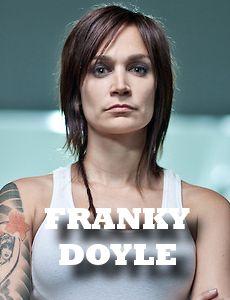 Franky Doyle