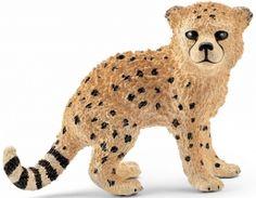 Schleich 14747 - Cheetah cub