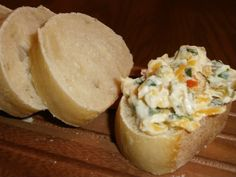 Perfect Spread Bread Pairing: French Bread Spread #Recipe #EasterMeals #CBias | About A MomAbout A Mom