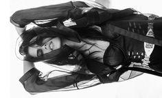 New York Fashion Photographer Joseph Paradiso and Yuki NYC | Fashion II | 11