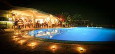Romantic dinner StelidaRestaurant@Kavos Naxos Romantic Dinners, A Boutique, Greek, Restaurant, Outdoor Decor, Home, Diner Restaurant, Ad Home, Homes
