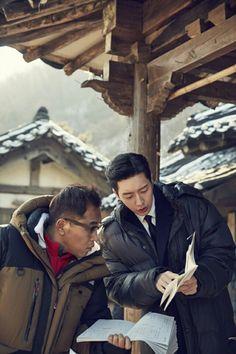 박해진 맨투맨  Park Hae Jin in Man To Man