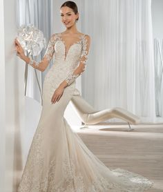 Demetriosbride.com - Mobile Website