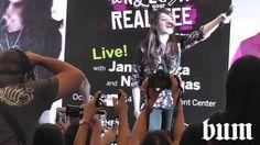Jane Oineza Live at SM City San Lazaro - YouTube www.youtube.com1280 × 720Search by image Jane Oineza Live at SM City San Lazaro