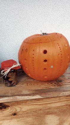 Pumpkin carving #pumpkin #fall #carving #autumn #halloween #pumpkincarvingideas