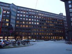 Kontorhausviertel rondleiding 5