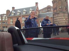 Jaguar on Tour