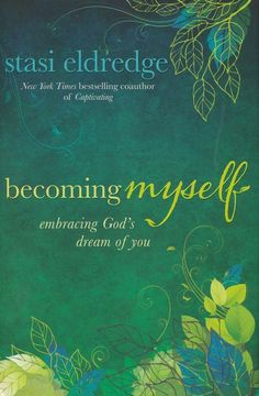Becoming Myself book