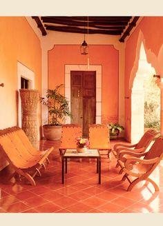 Hacienda Style : HACIENDA FURNITURE Hacienda Furniture, Mexican Furniture, Mexican Tables, Trunks
