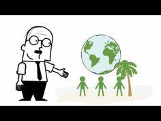 Sustainability Explained (2min animation)