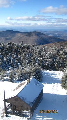 Felt like I was on top of the world! 4000ft summit of Hunter Mountain, Catskill Mountain Range, NY. Relocating? Investing? Call Upstate NY & Catskill's Real Estate & Land Expert. Kellie Place at Century 21 ~ 607-434-5263 http://www.century21upstatenewyork.com/