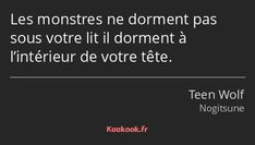 Citations Film, Keep Looking Up, Netflix, Teen Wolf Stiles, French Quotes, Bad Mood, Pretty Words, Cute Quotes, Movie Quotes