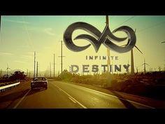 """INFINITE - Destiny M/V (Ver.B)"""