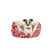 Cuddler Duchess Bolster Dog Bed