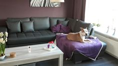 Bank Sofa, Couch, Furniture, Home Decor, Settee, Settee, Couches, Interior Design, Sofas