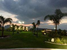 Nuestro Jardín #bodas #weddings #xvaños #terraza #party #tequisquiapan