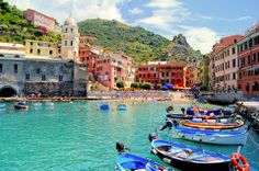 Cinqueterre - Itália