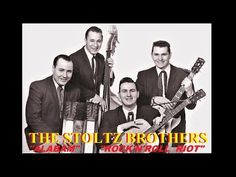 The Stoltz Brothers - Alabam / Rock'N'Roll Riot - YouTube