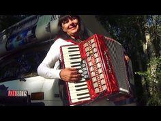 Una paloma blanca - Wieslawa Dudkowiak - YouTube