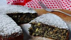 Fashion and Lifestyle Slovak Recipes, Czech Recipes, Russian Recipes, Raw Food Recipes, My Recipes, Sweet Recipes, Cake Recipes, Cooking Recipes, Baking Cupcakes