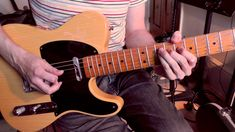 3 Great Blues Licks, Albert King-style