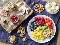 Acai-Bowl Grundrezept: Powerfrühstück in 5 Minuten