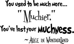 -alice in wonderland