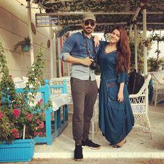"Rubina Dilaik on Instagram: ""💕 @ashukla09"" Tv Actors, Bridesmaid Dresses, Wedding Dresses, Celebs, Celebrities, Celebrity Photos, Indian, Female, Sarees"
