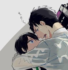 Oh please, not this..I can't stand also this ship although it is beautiful..Damn! SouHaru