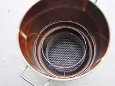 """Playing With Fire and Smoke: Weber Smokey Joe """"Tall Boy"""" Smoker Conversion Portable Smoker, Smokey Joe, Tall Boys, Weber Grills, Backyard Bbq, Smoking Meat, Fire, Projects, Image"""