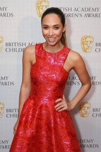 The Bonfire Hearts film production team had a great time at the BAFTA British Academy Children's Awards in London with Myleene Klass. But as the writer & director Fiona H Joyce pointed out, Bonfire Hearts film is hardly educational...