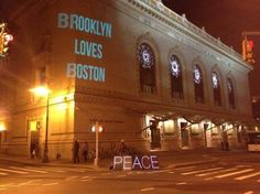 A Glowing Message Of Hope For Boston   Co.Exist