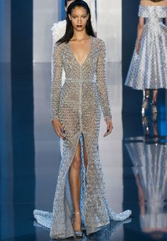 Ralph & Russo haute couture f/w 2014 High End Fashion