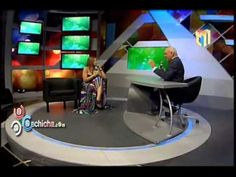 Sharmin Diaz dice No tengo nada que decir de @Jessicapereirag en @DivertidoJochy @SharminDiazE #Video - Cachicha.com