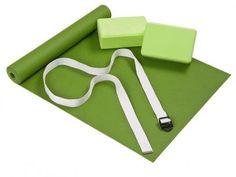 Kit para Yoga/Pilates com 4 Peças - Mor - 40100011 com as melhores condições você encontra no Magazine 233435antonio. Confira!