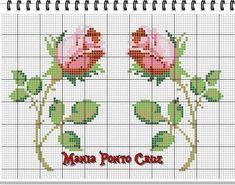 Tiny Cross Stitch, Modern Cross Stitch, Cross Stitch Flowers, Cross Stitching, Cross Stitch Embroidery, Cross Stitch Patterns, Palestinian Embroidery, Needlepoint, Instagram