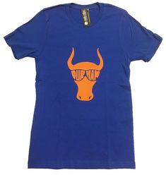 B. North Carolina NC Durham Bull Shirt