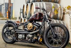 Afternoon Drive: Two-Wheeled Freedom Machines (28 Photos) (21)