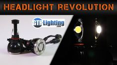 Why we choose GTR Lighting LED Conversion Kits | Headlight Revolution