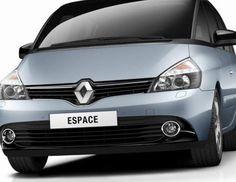 Renault Espace auto - http://autotras.com